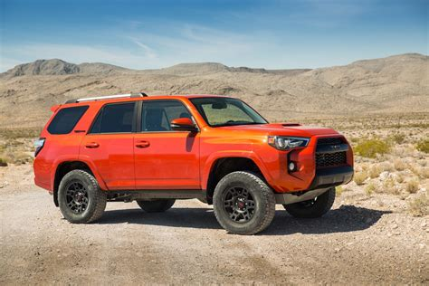 toyota forerunner 2015 toyota tundra 4runner tacoma trd pro first drive