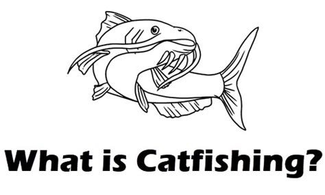 What Does Catfish Use To Find What Does Catfish In Dating Context
