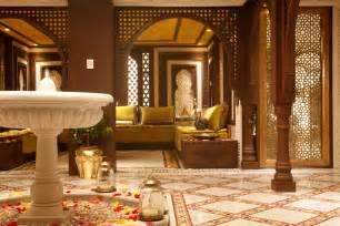 Moroccan Interiors The Third Floor Of Harrods Has Been Transformed Life