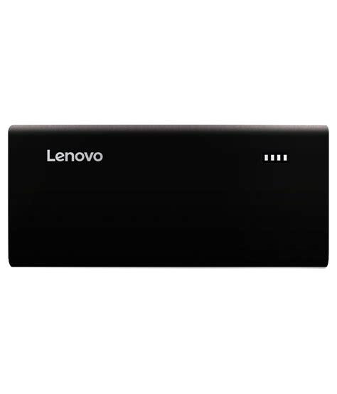 Power Bank Lenovo Pb410 lenovo power bank pb410 5000mah silver 888016288