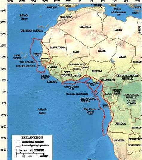 africa map gulf of guinea gulf of guinea map world map 07