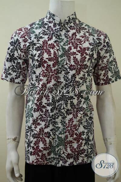 Hem Kerah Koko Batik Katun sedia hem batik koko kerah shanghai motif terkini baju