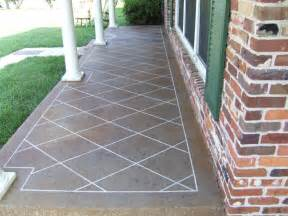 Stained front porch pictures to pin on pinterest