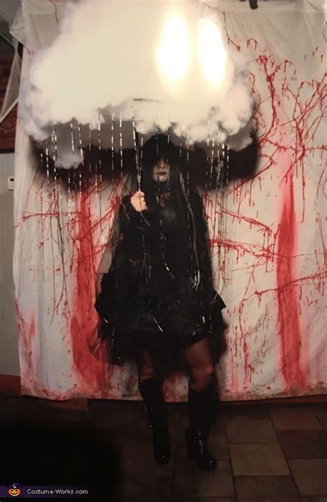 storm cloud halloween costume