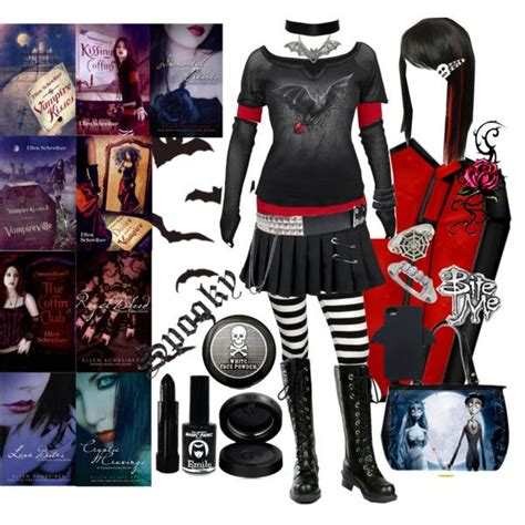 punk rock not to much goth tho teen bedroom lol quot vire kisses raven madison quot by octoburfrost on