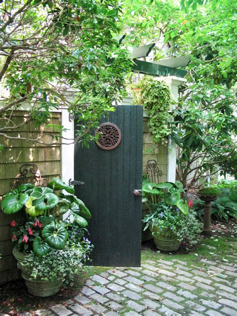 Idyll Haven Rub A Dub Dub Tpg Walled Garden