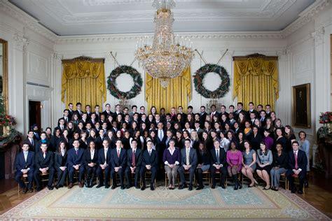 white house internships seven florida students named to white house internship program saintpetersblog