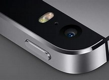 Image result for iphone 5s camera specs. Size: 219 x 160. Source: www.theverge.com