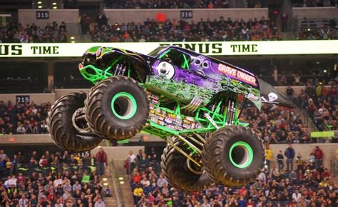 monster truck jam toronto 30 off tickets to the maple leaf monster jam in toronto