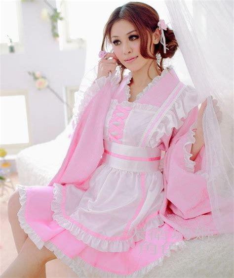 preteen lolitas lolita maid costume lolita preteen pinterest