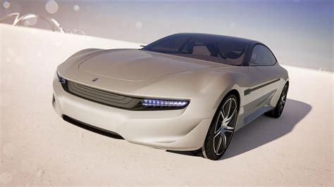 pininfarina cambiano concept car design