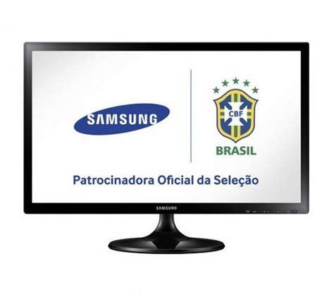 Monitor Led Tv televisores samsung t24c310 compre girafa