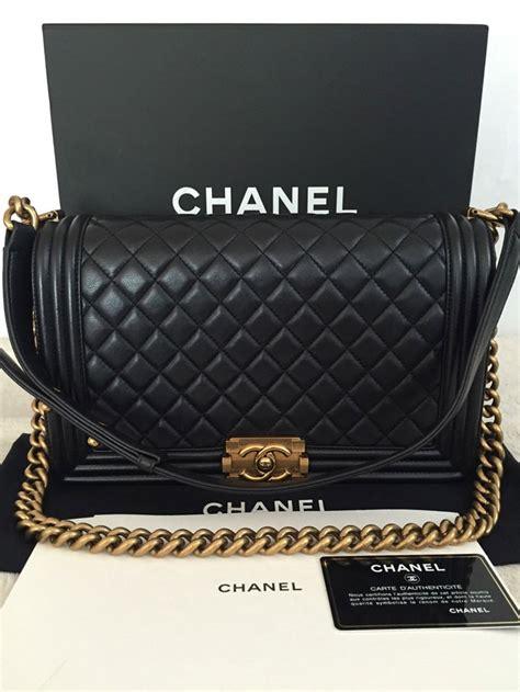 Replica Chanel Purse by Replica Handbags Review Replica Chanel Medium Boy