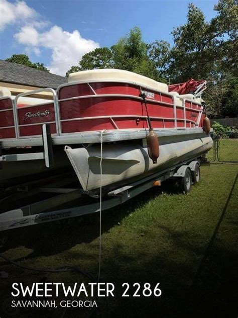 craigslist savannah georgia used boats for sale by owner pontoon new and used boats for sale in georgia