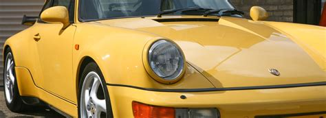 J Inzinger Porsche by Porsche Support Revisie Restauratie Onderdelen