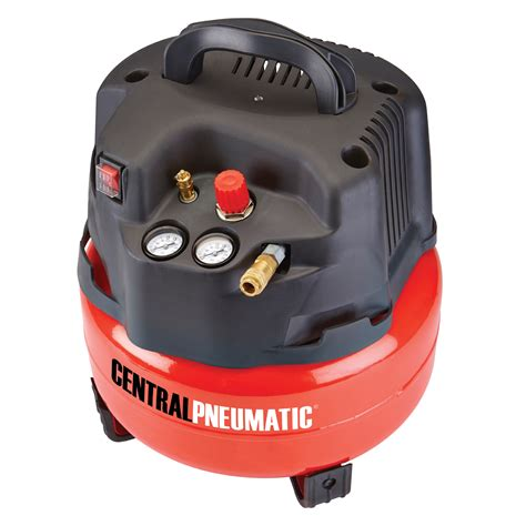 gal  hp  psi professional air compressor