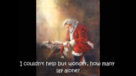 soldiers christmas poem youtube