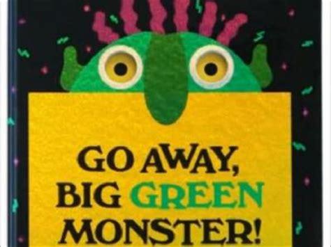 go away green children sing big green monster song 1 48 min