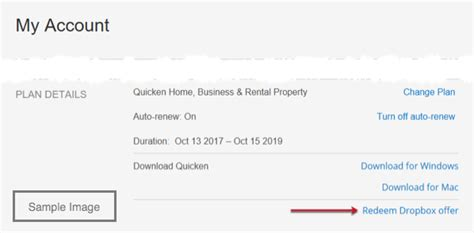 dropbox quicken quicken premier 5 year free redflagdeals com forums
