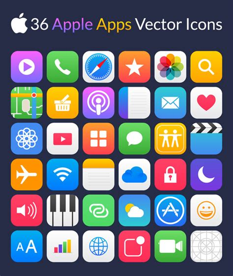 apple apps for android 900 free icons for web ios and android ui design icons graphic design junction