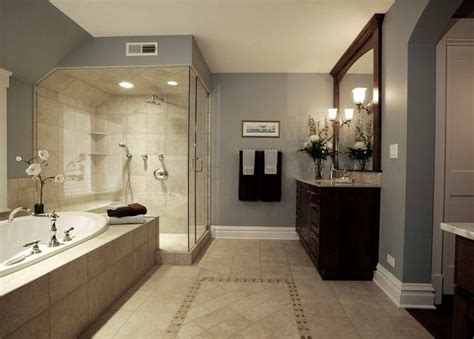 Bathroom Tile And Paint Ideas by 40 Beige Bathroom Tiles Ideas And Pictures Bathroom