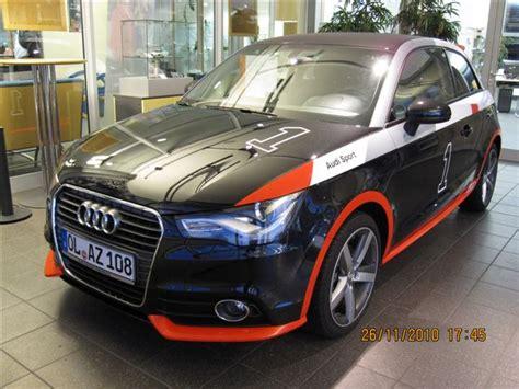 Audi Competition Aufkleber by Folierungen Seite 6 A1talk De