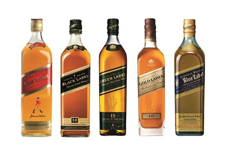 johnnie walker colors scotch japanese whisky a muddled thought page 4