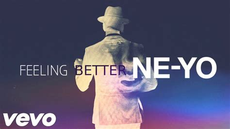 better feeling ne yo feeling better new song 2017