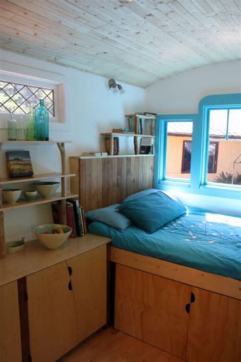caravan interiors a hobbit s dream caravan living in a shoebox