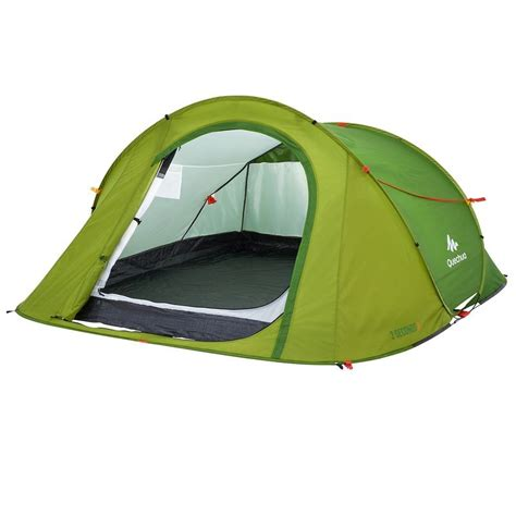 tenda quechua 2 seconds tenda 2 seconds easy 3 3 posti quechua ceggio sport