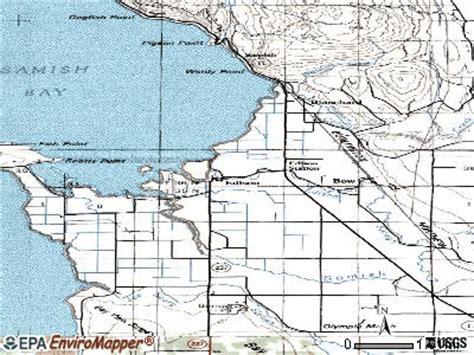 Skagit County Detox by Edison Washington Wa 98232 Profile Population Maps