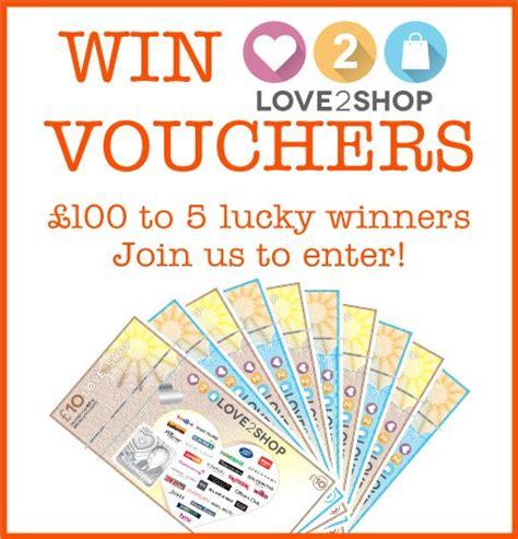 Win 100 Of Vouchers Shoewawa by Win 163 100 Love2shop Vouchers Shoe Zone Hotukdeals