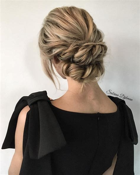 Wedding Hair Updo For by 30 Beautiful Wedding Updos For 2018 Updos For
