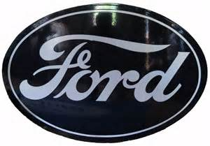 Ford Sign Ford Signsthe Ford Collector