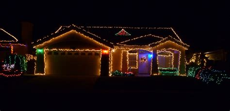 hanging christmas lights in excellent lights ideas awesome