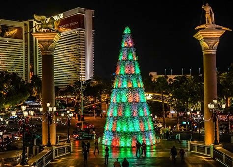 christmas in las vegas 2018 christmas shows in las vegas