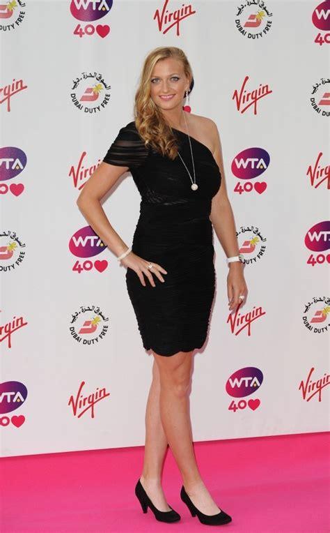 Promo V Entino High Heels photos of kvitova page 186 tennisforum