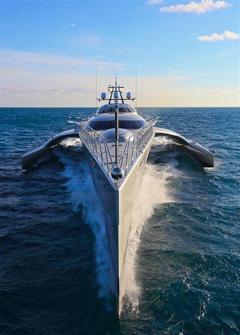 trimaran yacht galaxy galaxy of happiness the trimaran taking yachting to