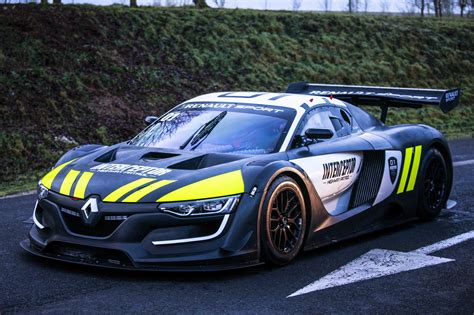 renault rs 01 french police concept vehicle renault sport rs 01