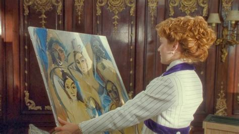 picasso paintings in titanic unforgivable errors by fans
