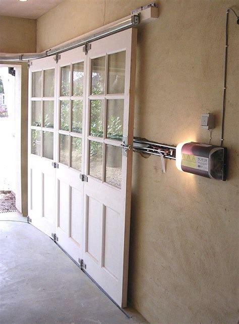 B And B Garage by Best 25 Garage Doors Ideas On