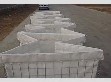 steel hesco bastion wall/galvanized sand bags welded ... 1 800 Contacts Order