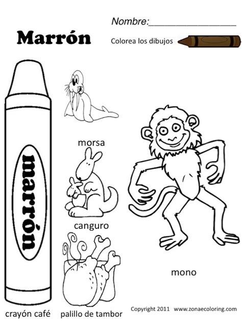 free coloring pages in spanish free coloring pages of numbers 1 10 in spanish