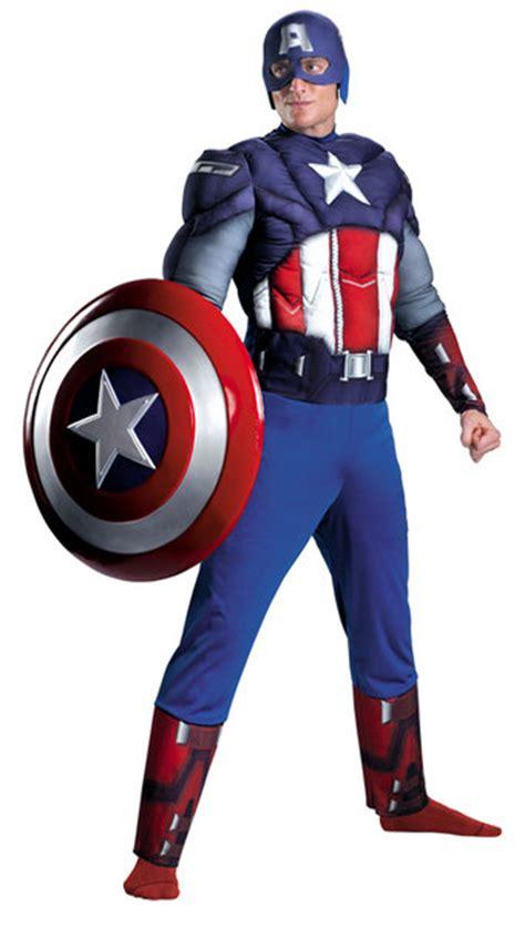 Kostum Thor By Lovely Store captain america kost 252 m filmkost 252 m