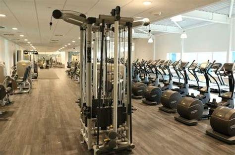 facilities  workington leisure centre allerdale