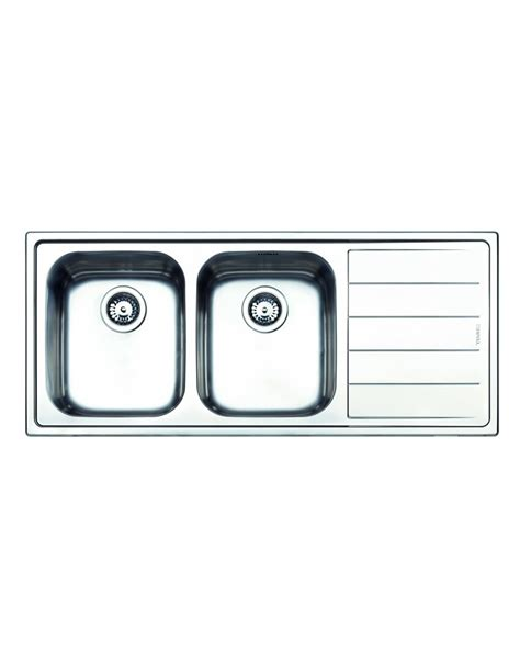 stainless steel kitchen sinks uk clearwater linear kitchen sinks stainless steel single 1