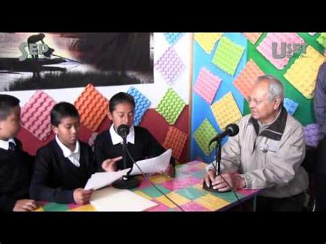 Programa Decoracion inauguran primera cabina de radio escolar quot zumpango suena