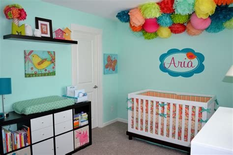 colorful nursery rooms and we this week project nursery