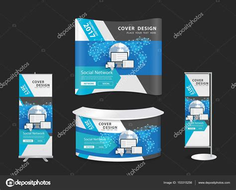 exhibition stand design mockup free download trade show booth mock up exhibition stand with innovation