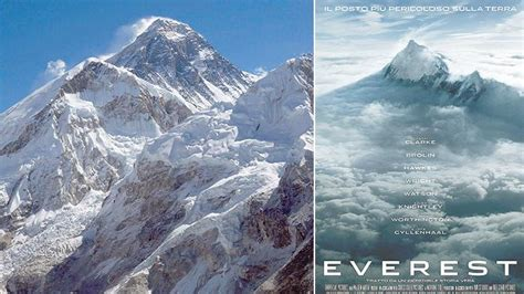 film everest a milano non 232 l everest quella montagna da film la sta